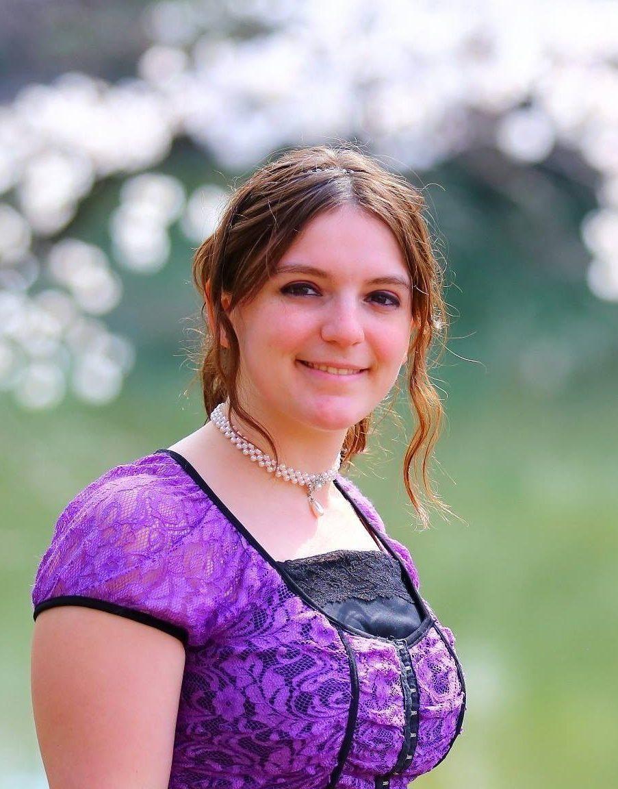 Maxina Storibrook